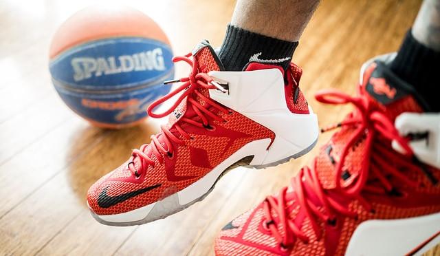 De perfekte gaveideer til ham der spiller basket